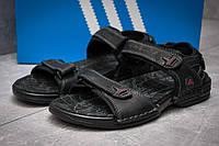 Сандалии мужские Adidas Summer, черные (13311) размеры в наличии ► [  44 (последняя пара)  ]