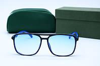 Солнцезащитные очки Pol2109 синие