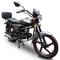 Мотоцикл Hornet Alpha 125 см3 (графит) оригинал, фото 1