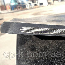 Лента конвейерная на основе ТК-200 (EP-200), фото 3