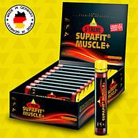 Аминокислоты Inkospor X-Treme Supafit Muscle (20 х 25 мл) Натуральный, фото 1