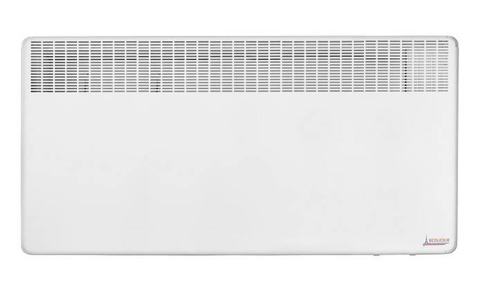 Конвектор электрический Atlantic Bonjour 2500 Вт механика, фото 2