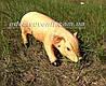 Садовая фигура Свинья большая и Хрюша, фото 4