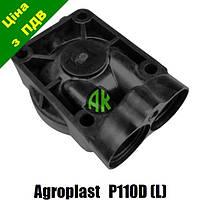 Крышка боковая левая к насосу P110D Agroplast | 226228 | GP110DL AGROPLAST