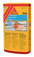Эластичный клей для плитки СикаКерам-201 / SikaCeram-201 (серый) уп. 25 кг