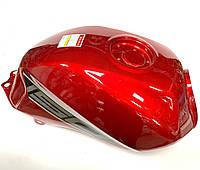 Бак топливный  Viper V150A, красный