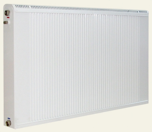 Радиатор медно-алюминиевый Термия РБ 570/850мм боковое подключение