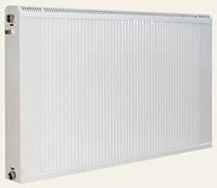 Радиатор медно-алюминиевый Термия РБ 570/850мм боковое подключение  , фото 1