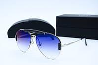 Солнцезащитные очки Pr23395 синие