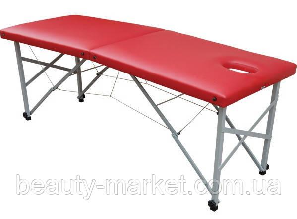 Массажный складной стол SIMPLEX