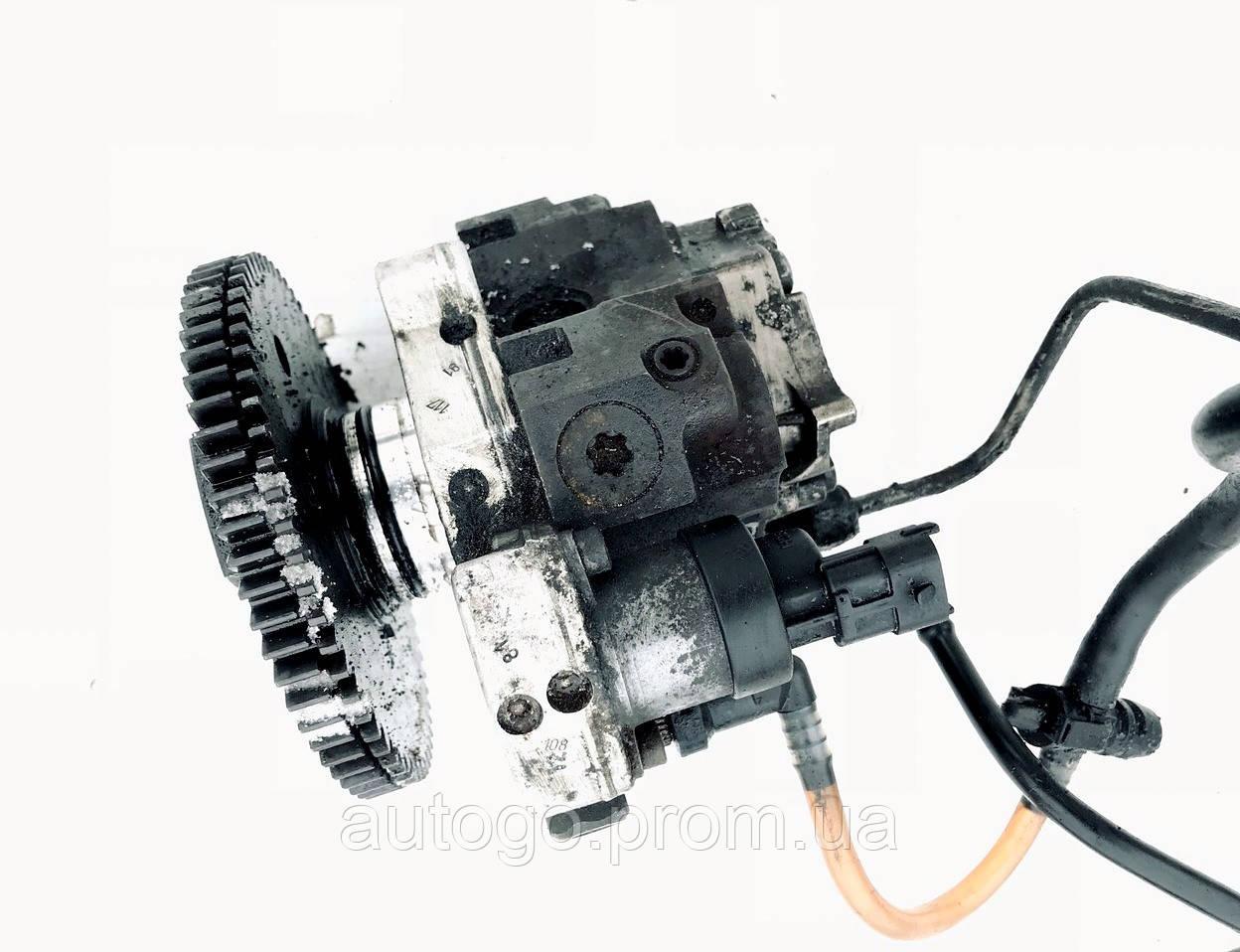 ТНВД Opel Vivaro Movano Renault Trafic Master Laguna Espace 2.2 DCI 2.5 DCI 8200170377 0445010033, фото 1