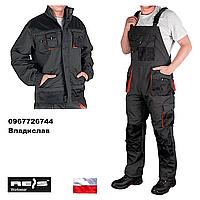 Костюм рабочий REIS FORECO-JB (Польша) ( качественный пошив )