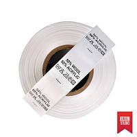 Внутренняя бирка с рекомендацией по уходу за изделием.50%/50% wool/acrylic.50 метров