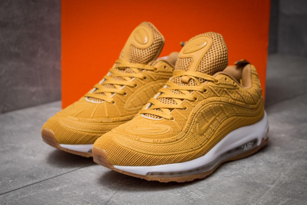 Кроссовки мужские Nike Air Max, песочные (14051) размеры в наличии ► [  41 42 44 45  ]