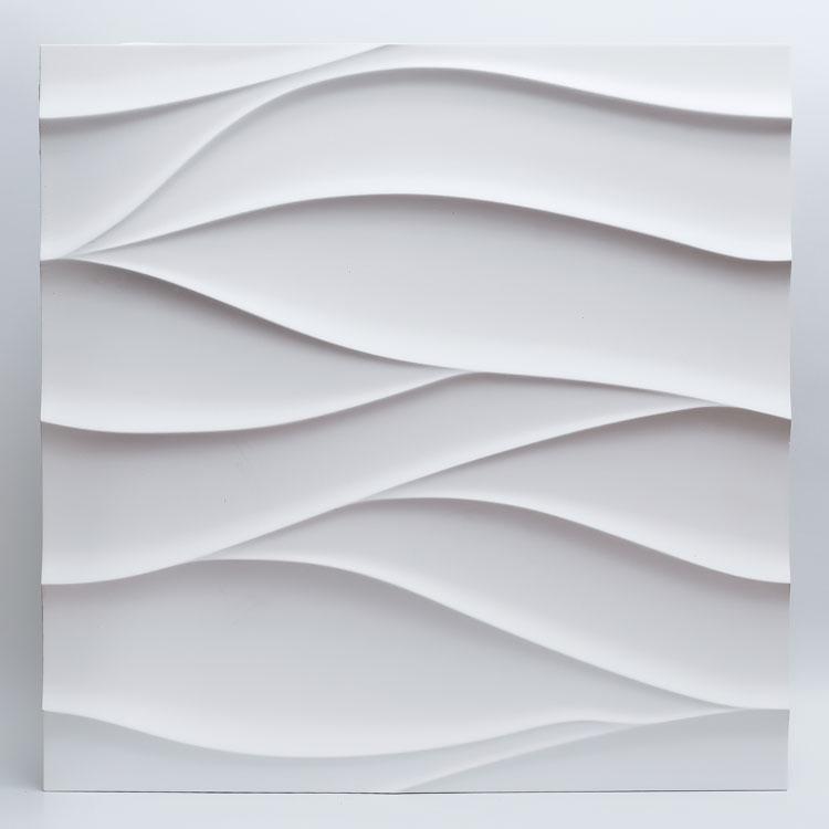 Декоративные гипсовые 3D панели Gipster «Алиот», фото 1
