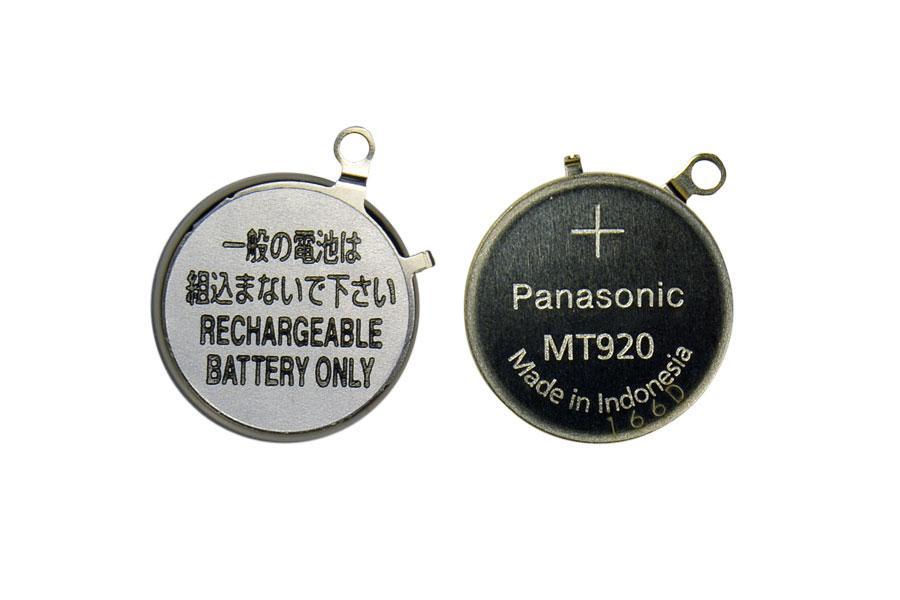 Аккумулятор MAXELL MT 920 для часов SEIKO 3023-24Y Индонезия