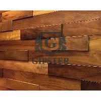 Декоративная гипсовая 3D панель доска Gipster «Board», фото 1