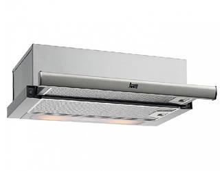 Кухонная вытяжка Teka TL 6420 (WISH, Easy) нержавеющая сталь