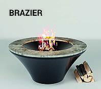 BRAZIER TraforArt - Вуличний камін, фото 1