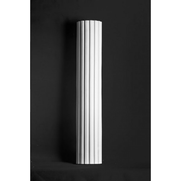 Ствол колонны КТ10