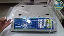 VAGAR VPL LED Весы торговые до 15 кг, фото 4
