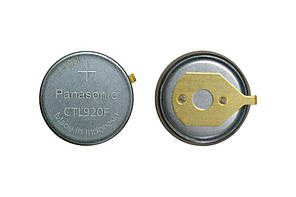 PANASONIC CTL 920F для часов CITIZEN код: CT295.758 2,3V Индонезия