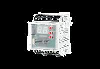 ASD-C18 | 230VAC Реле контроля трехфазного напряжения Metz Connect