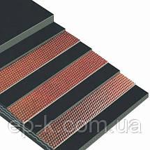 Лента конвейерная ТК-200 1600*5, 5/2 ГОСТ 20-86, фото 3