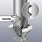 Набор отверток из нержавеющей стали в подставке WERA ( SL, PH, PZ ) 05032063001, фото 4