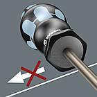 Набор отверток из нержавеющей стали в подставке WERA ( SL, PH, PZ ) 05032063001, фото 5