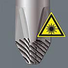 Набор отверток из нержавеющей стали в подставке WERA ( SL, PH, PZ ) 05032063001, фото 9