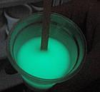 Люмінофор зелений - Photoluminescent Pigments!, фото 10