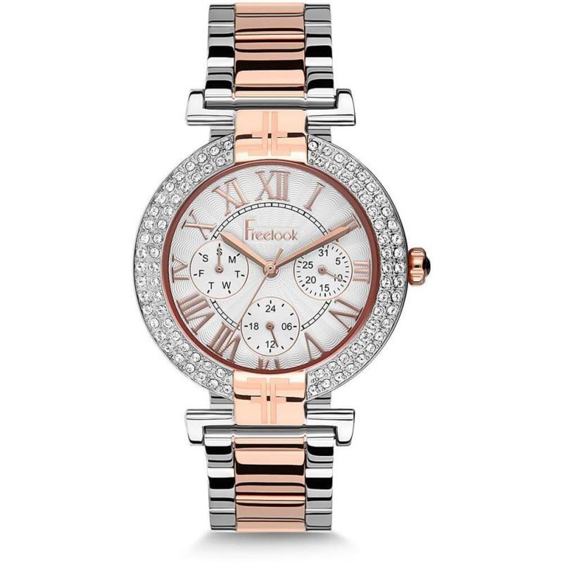 Женские наручные часы Freelook F.3.1020.03
