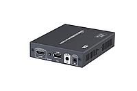 Передатчик видеосигнала по витой паре LKV675KVM HDBaseT 2.0 HDMI KVM Удлинитель с 4KX2K при 60 Гц 70M, фото 1