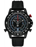 Чоловічий годинник Nautica NAD21001G NSR 103 TIDE TEMP COMPASS