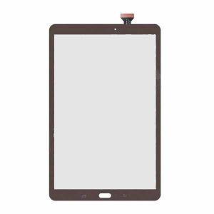 Тачскрин сенсор Samsung T560 Galaxy Tab E 9.6 коричневый (HQ)