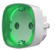 Радиоуправляемая умная розетка со счетчиком энергопотребления Socket