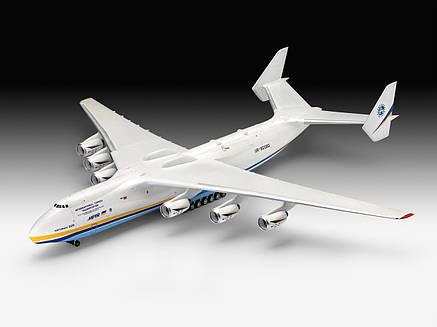 Антонов Ан-225 МРИЯ / Antonov AN-225 Mrija. 1/144 REVELL 04958, фото 2