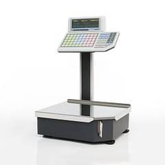 Как выбрать торговые электронные весы