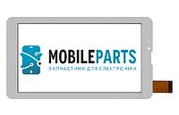 Сенсор (Тачскрин) для планшета TPC1269 с 3G (186х105мм, 30pin)(Белый)