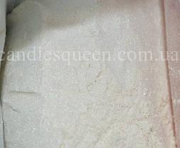 Перламутровый пигмент белый 50 г