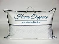 """Подушка HOME ELEGANCE """"Delicate"""" 50*70 (съемный чехол на молнии, наполнитель в собственном чехле)"""