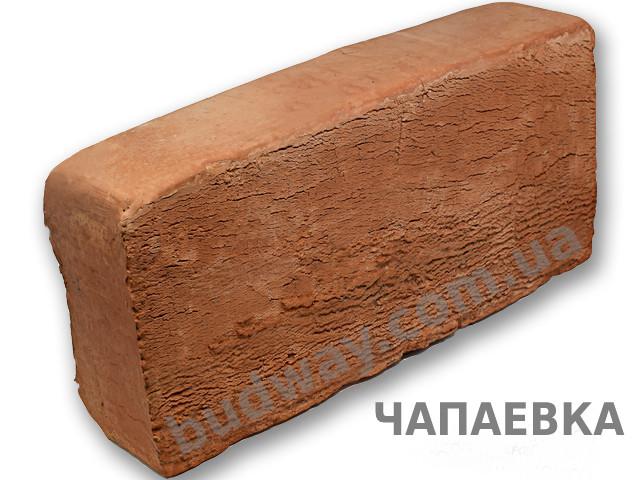 Кирпич рядовой М100 (Чапаевка)
