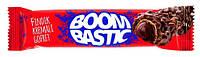 Батончик BoomBastic з горіховим кремом, хруст.рисом у мочн.шоколаді 32г*12шт