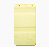 Сайдинг виниловый Flex 3,66х0,230м грушевый
