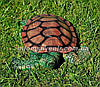 Садовая фигура Черепашонок средний, Черепаха гурман и Черепаха морская, фото 6