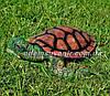 Садовая фигура Черепашонок средний, Черепаха гурман и Черепаха морская, фото 5