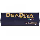 Конусна плойка DeaDiva, 13-22 мм(230-405), фото 2