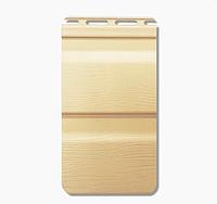 Сайдинг виниловый Flex 3,66х0,230м ржаной