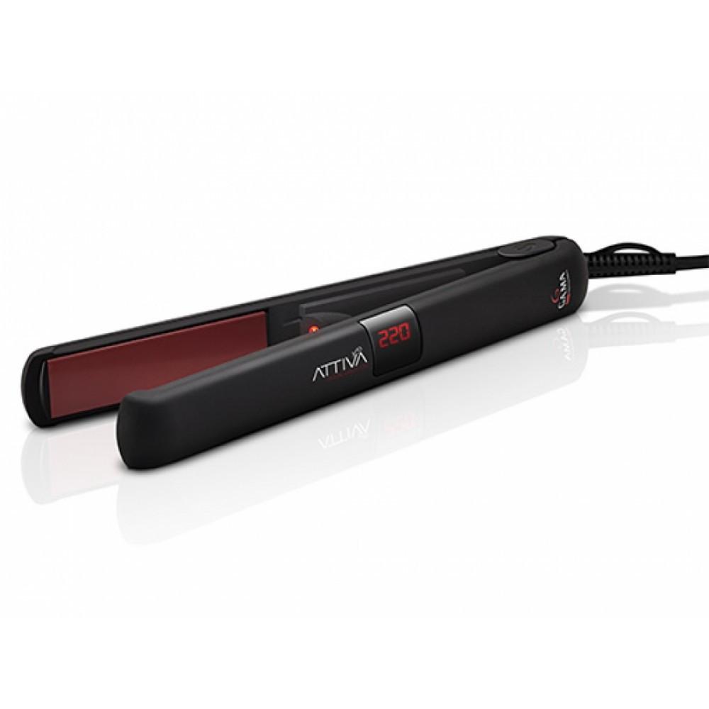 Випрямляч для волосся Ga.Ma ATTIVA DIGITAL ION PLUS(P21.CP9DLTO.NR)